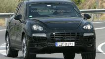 Next Gen Porsche Cayenne