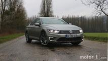 Volkswagen Passat GTE 2018