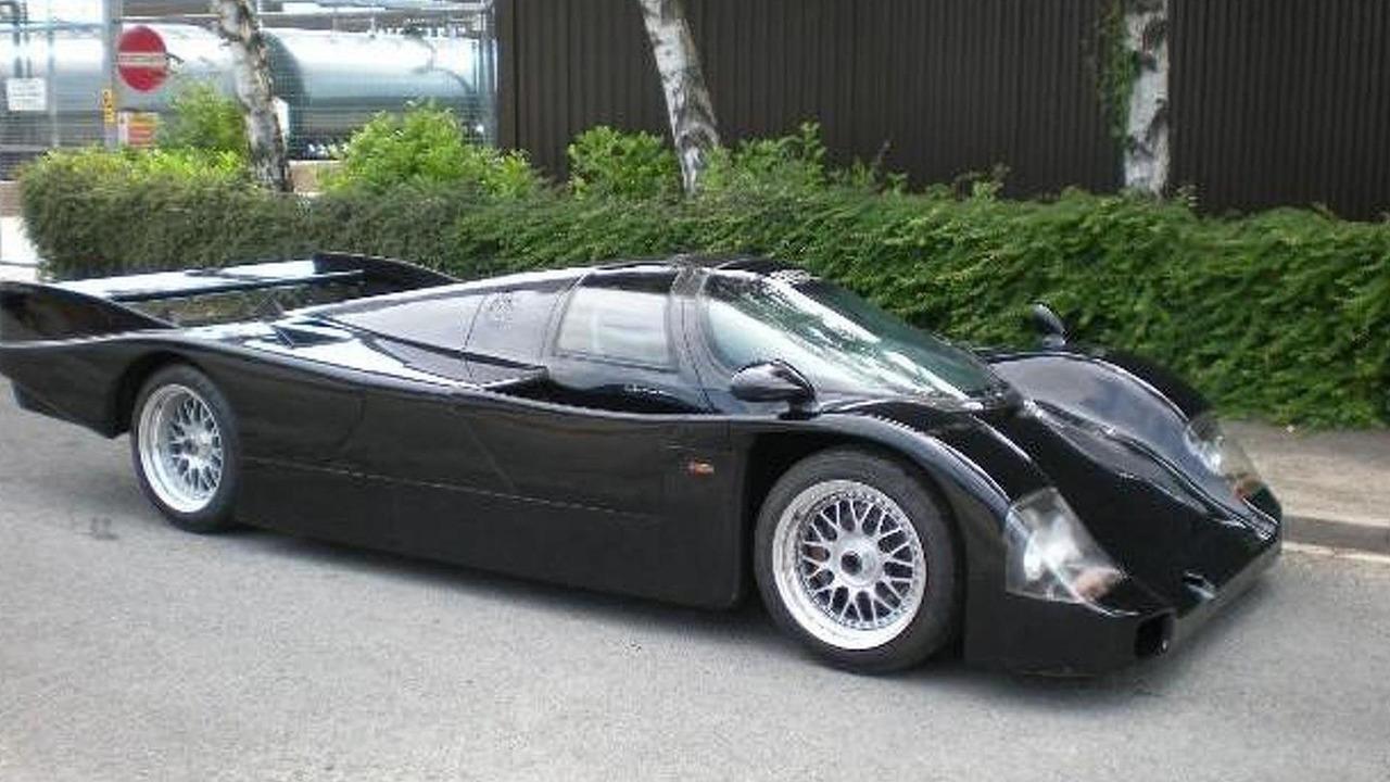 Porsche 962 Derek Bell Signature Edition