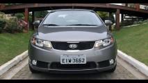 Kia Motors ultrapassa 1 milhão de unidades vendidas em 2010