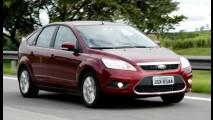 Brasil - Análise das vendas dos hatches médios em julho: Focus supera o i30 novamente