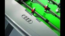 Audi: R$ 28 mil numa mesa de pebolim?