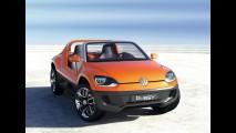 Salão de Frankfurt: Volkswagen Buggy Up Concept 2011