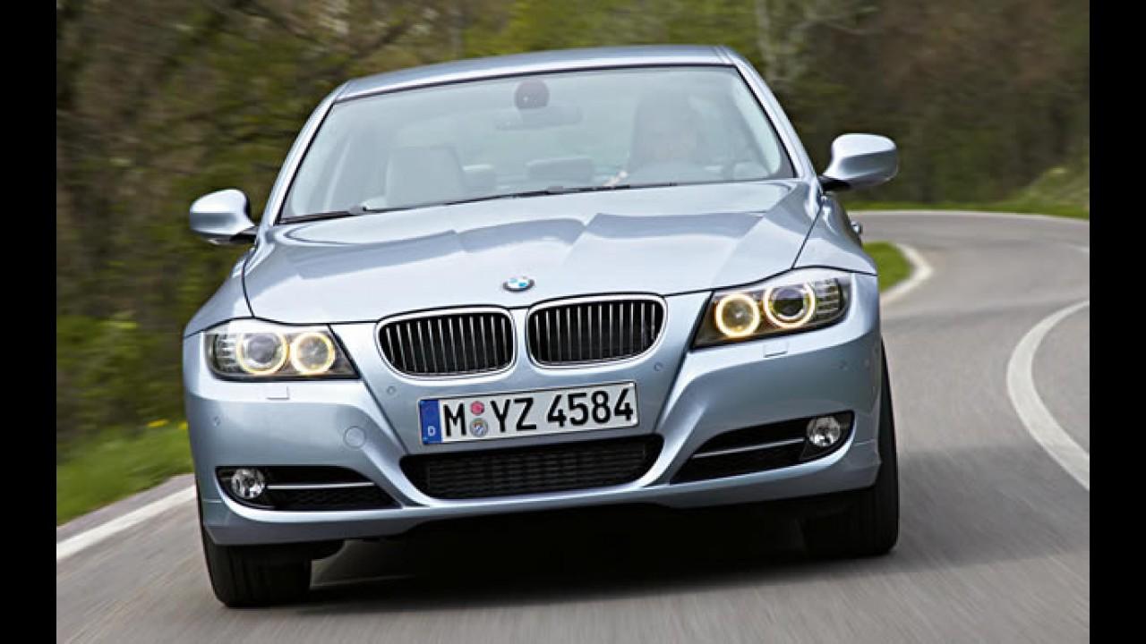 BMW Group Brasil registra seu melhor resultado no Brasil em 2012