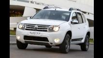 Renault registra crescimento de quase 15% em outubro