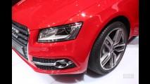 Salão de Paris: Audi SQ5 Concept - Primeira opção a diesel na linha oferece alto desempenho