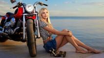 Motos: mulheres que pilotam são mais felizes que a média, aponta pesquisa