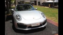 Porsche 911 Turbo: nova geração desembarca no Brasil por R$ 899 mil