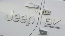 Chrysler LLC Electric Vehicles