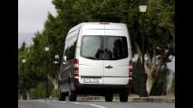 Mercedes-Benz inicia produção da nova geração da Sprinter na Argentina