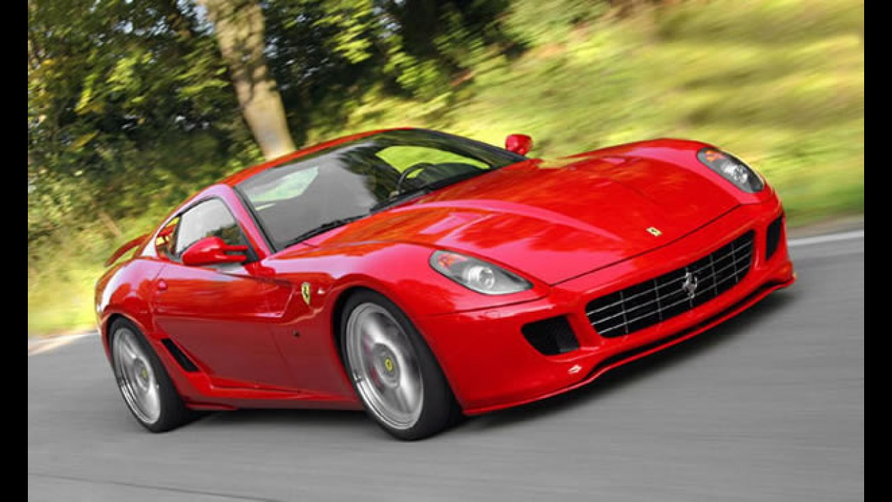 Concurso levará quatro brasileiros para conhecer a fábrica da Ferrari na Itália