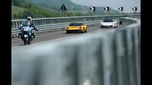 Lamborghini Tour 50° Anniversario