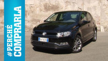 Volkswagen Polo, perché comprarla... e perché no [VIDEO]