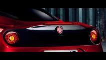 "Alfa Romeo 4C ""Pogea Racing"""