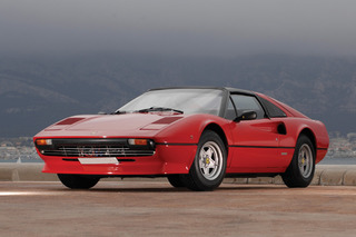 The Classic Car Market is Expanding...and Evolving