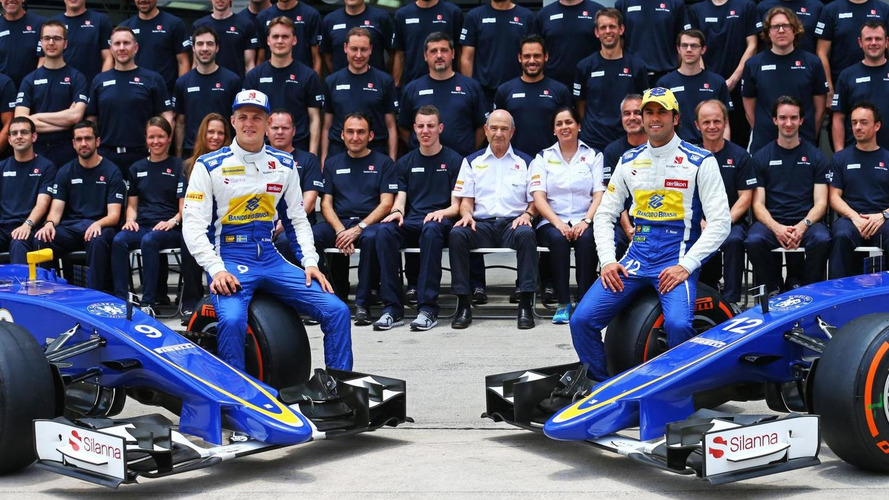 New Sauber drivers have better attitude - boss