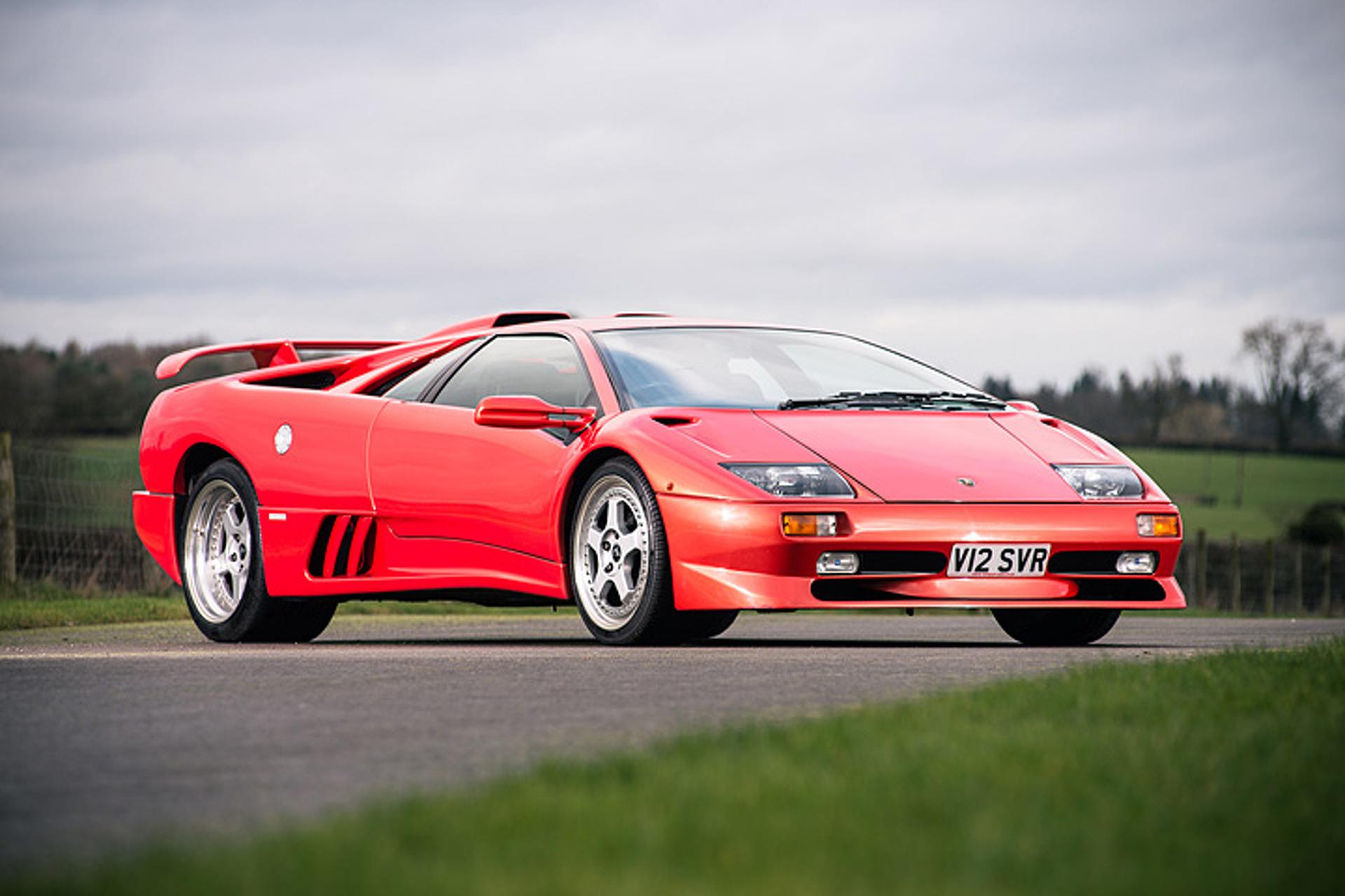 7 Classic Cars That Deserve a Hellcat Engine Swap
