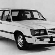 1984 LTD LX Was Ford's Four-Door Mustang: Muscle Car Monday