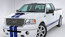 ROUSH Stage 3 Ford F-150