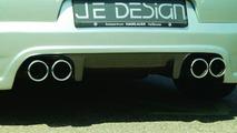 Volkswagen Eos by JE Design