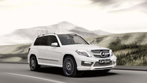 Mercedes GLK by Carlsson 09.12.2013