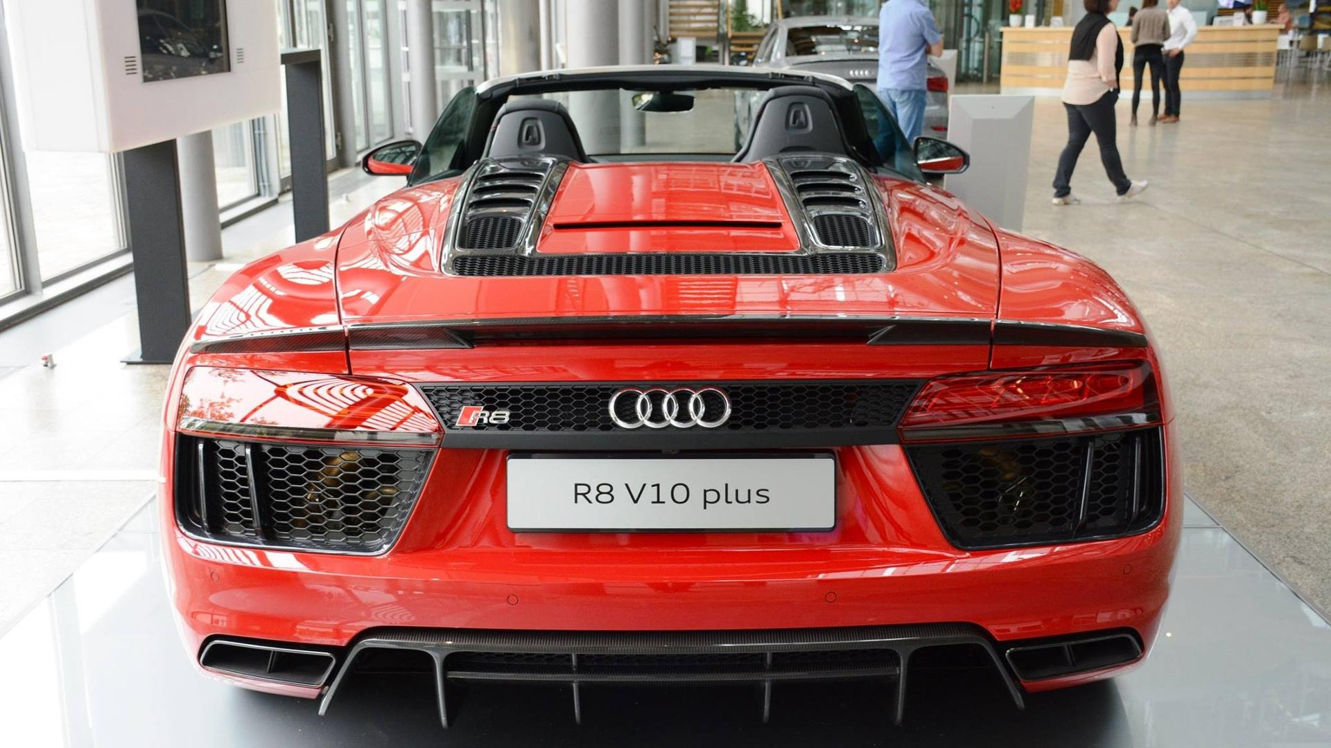 2018 audi r8 v10 plus. modren plus for 2018 audi r8 v10 plus