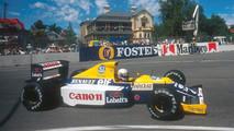Supergalería: 40 años de historia de Renault en la Formula 1
