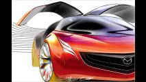 Mazda Ryuga und Tribute
