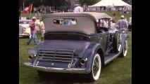 Cadillac V-16 Sport Phaeton