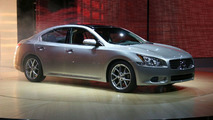 All-New 2009 Nissan Maxima in New York