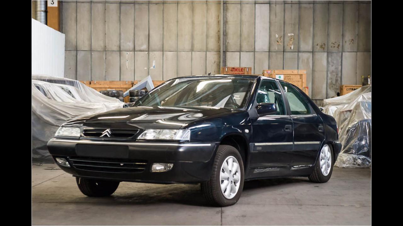2000 Citroën Xantia Berline
