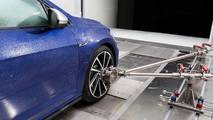 Volkswagen Wind Tunnel Efficiency Centre