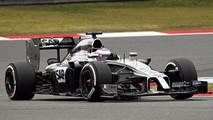 1995-2014 : Mercedes