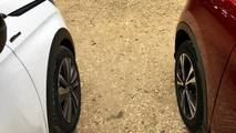 Nissan Qashqai vs Peugeot 3008 SUV