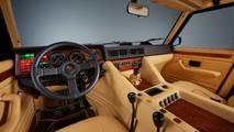 Lamborghini LM-002 and Cheetah