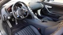Bugatti Chiron UK