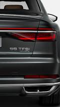 Audi nouvelle numérotation