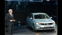 VW-Premierenparty