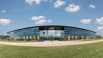 Toyota North America Texas Headquarters