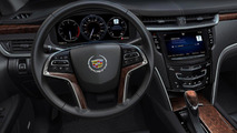 Cadillac CUE infotainment system 12.10.2011