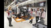 Seat, la fabbrica di Martorell vista dalle donne