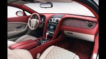 Bentley Mulliner Stone Veneers