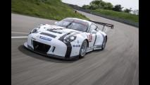 Porsche 911 GT3 R 2016