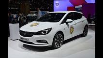 Opel al Salone di Ginevra 2016