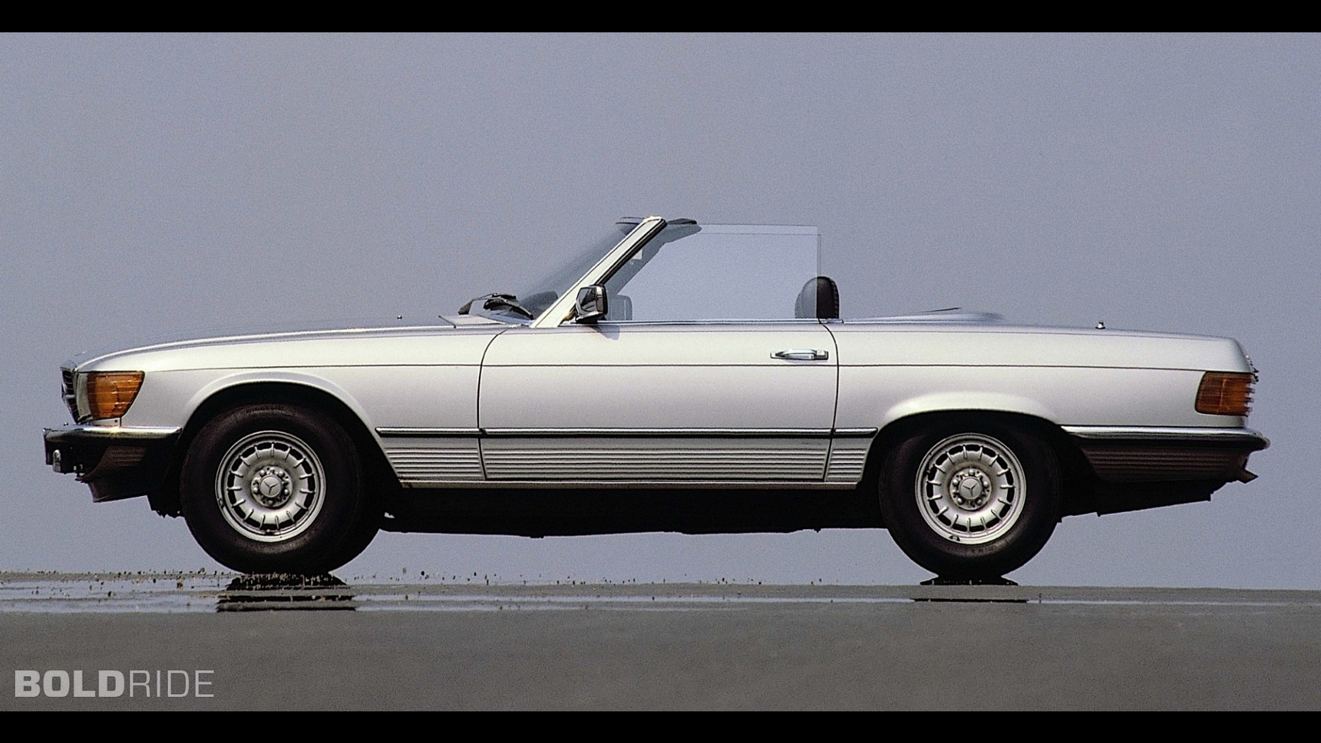 mercedes benz 380 sl