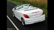 Peugeot 207 Epure Concept