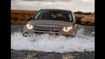 Discovery Sport ganha motor diesel 2.2 de 190 cv no Brasil - veja preços