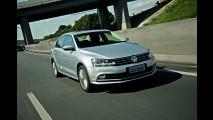 VW faz recall de quase 4 mil unidades de Touareg, Jetta e Fusca