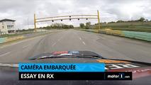 Vidéos Motor1.com