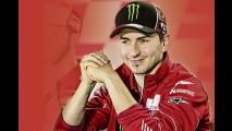 Moto GP: Jorge Lorenzo deixa Yamaha e correrá de Ducati em 2017